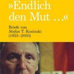 """Do. 04. Juni, 19.30 Uhr, Weissenburg: Lesung aus """"Endlich den Mut, für meine Rechte als Homosexueller zu kämpfen…""""  mit Dr Lutz van Dijk"""