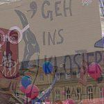 """Zum Evangelischen Kirchentag 2015: Sa. 06. Juni, 10.00 Uhr, Weissenburg,  """"Unheilige Allianz"""""""