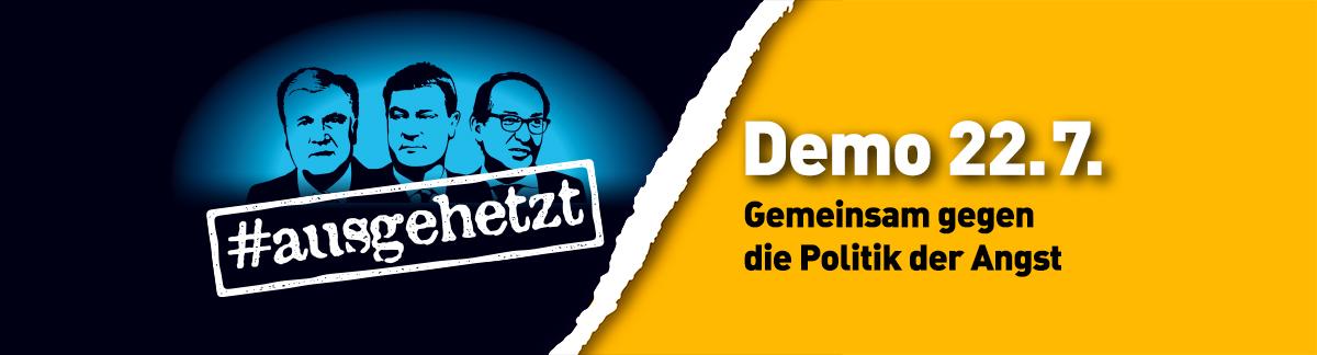 AUSGEHETZT-PageText