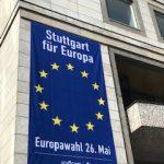 22.05.2019: Das offene Fenster - Das europäische Friedensprojekt in Gefahr ?