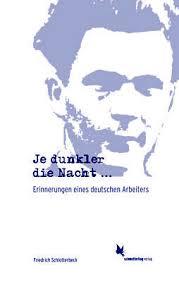 30. November: Leben und Wirken von Friedrich Schlotterbeck