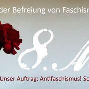 8. Mai – 75. Jahrestag der Befreiung von Faschismus und Krieg