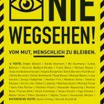 29. September 2020: Nie wegsehen!