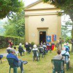2020-07-21 Ehrung SantAnna1- Foto von Lisel Bisanti