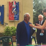2020-07-21 Ehrung SantAnna2 - Foto von Parco della Pace