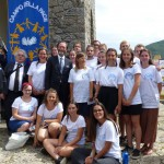 Campo della Pace 2020 - Wanderungen der Erinnerung