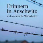 """24. Januar 2021: """"Erinnern in Auschwitz – auch an sexuelle Minderheiten"""" -"""